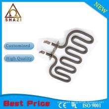 electric oven tubular heating element