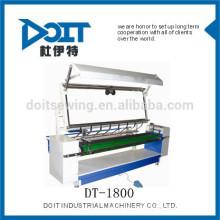 DOIT DT-1800 tissu tissé inspection / bobinage mac Inspection bobineuse