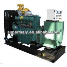 Contrôleur woodward générateur de biogaz chinois
