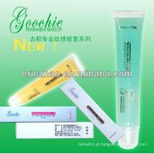 Aftercare semi permanente maquiagem acessórios reparação gel