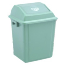 23L cuadrado recolector Bin (B-015B)