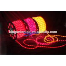 SMD3528 / 5050/5630 AC220V / 110V impermeável flexível levou Strip Light