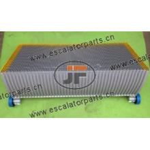 Kone Escalator Aluminum Step KM5212510G17/KM5212510G18
