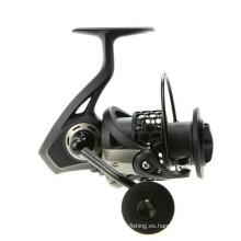 Nuevo diseño Spinning Fishingr Reel Big Drag Knob Reel