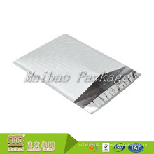 Strong Self Sealing Tear Proof 4x8 6x10 Co Extruded Custom White Poly Bubble Mailers Envelope
