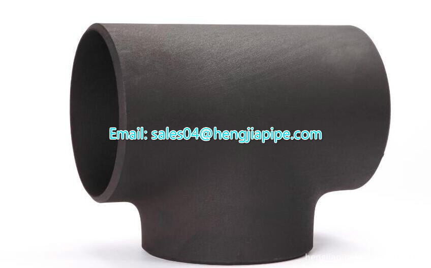 American standard pipe tee