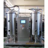 Beverage mixer