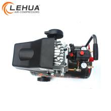 2hp 25l 220v 50hz CE ISO autorizado compresor de aire de respiración