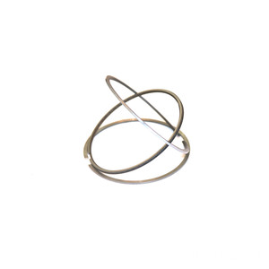 CDC Commercial Vehicle Piston Ring