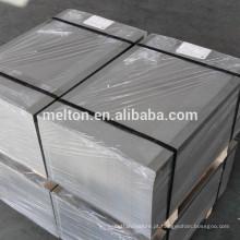 Preço eletrolítico ETP do folha-de-flandres da placa de lata para recipientes