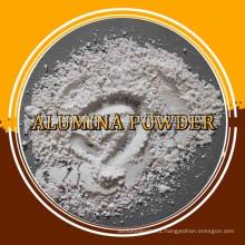 98.5% calcined alumina oxide powder /Activated Alumina ball powder