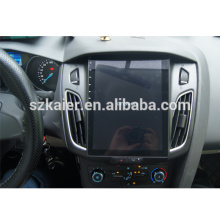 "Android-10,4 ""1din Auto-DVD-Spieler-Multimedia GPS für Ford-Fokus 2012 2013 2014 vertikaler voller Touch Screen Soem Wifi 3G Funktion"