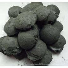 Высокоуглеродистый кремниевый брикет