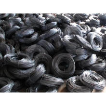 Manufacture Supplying Directly Black Annealed Wire