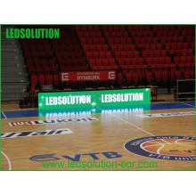 Р10 Баскетбол Дисплей СИД периметра стадиона