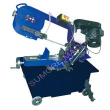 Metal Cutting Band Saw Machine DS712 Band Sawing Machine BS712GSW