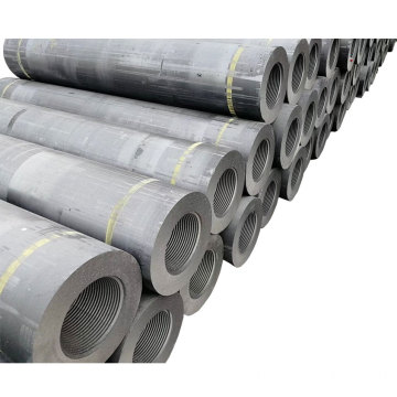 RP 500mm Graphite Electrode of Length 2100mm 2400mm