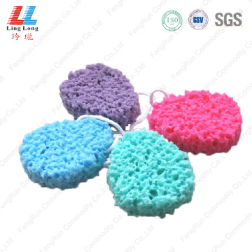 Saucy crafted PU bath sponge