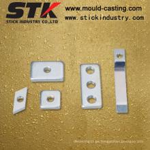 Alta calidad, precisión de metal de bajo precio Stamping piezas (STDD-0012)