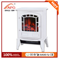 APG Decor Flame Electric Wall Mounted Fireplace