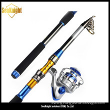 China Supplier Wholesale High Carbon Fishing Rod