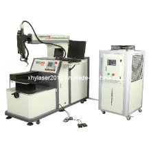 Laser Sealing Welding System for Lithium Battery Xhy-WL3000