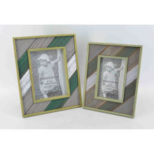 New Antique Wooden Photo Frame for Home Decoration