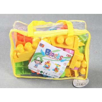 38pcs Classic Building Blocks