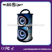MP3 Mp4 Mini music portable speaker / Music portable Speaker Sound Box with Stereo sound for iphone