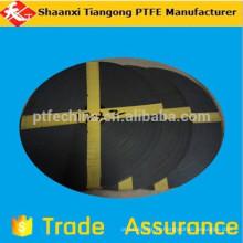 Fonte de fábrica PTFE guia soft belt para máquina ferramenta
