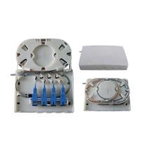 4/8/12/16/24/36/48 cores mini ftth terminal box, Supply Outdoor ftth optical terminal box FTB