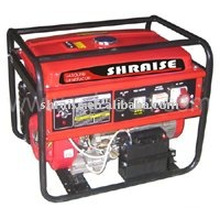 portable gasoline engine generator