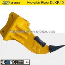 Samsung hydraulic excavator parts, excavator machinery, ripper