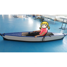 Kayak inflable de alta calidad para Emtertainment