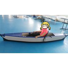 Kayak gonflable de haute qualité pour Emtertainment