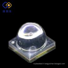 La haute puissance 1.5W 30degree 25mW / cm ^ 2 265-275nm UVC a mené la diode pour la brosse à dents stérilisant