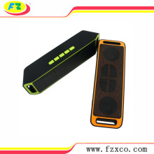 Louder Dual-Driver Eingebautes Mikrofon Smart Stereo Tragbare Bluetooth Wireless Lautsprecher