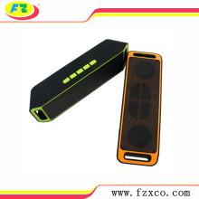 Oradores portáteis sem fio estereofónicos espertos de Bluetooth do microfone interno incorporado Dual-Driver mais alto
