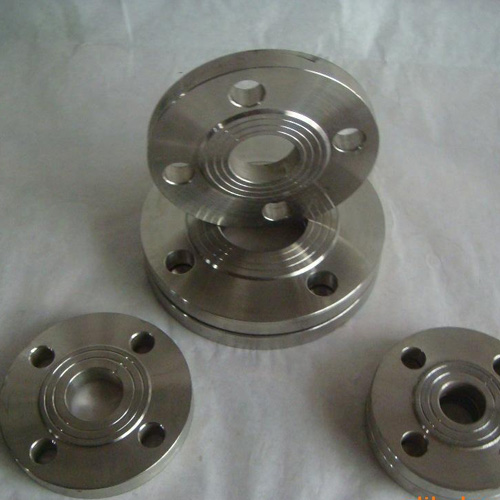 Stainless Steel And Welding Neck Forging Flange
