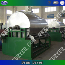 Scraper Drum Drying machine