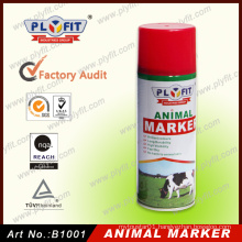 Animal Marker Sheep Body Spray Paint