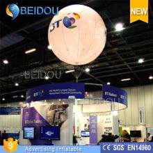 PVC Helium RC Airbags gonflables Ballons grand publicitaire à LED
