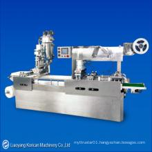 (DPB-330/260) Liquid Blister Packing Machine