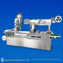(DPB-330/260) Máquina de embalagem de bolhas líquidas
