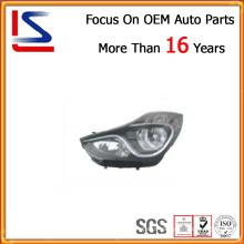 Auto Spare Parts - Headlight for Hyundai I20 2012