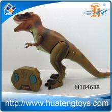 3D Remote Control Dinosours series Animal PVC Plastic Figurine