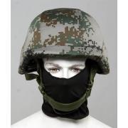 American Pasgt Bulletproof Helmet with Cover