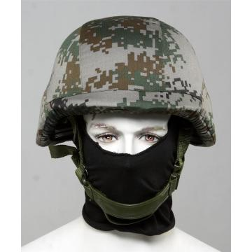 American Pasgt Bulletproof Helmet with Cover