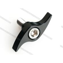 Aluminum Wing Handle Knob Screws Thumb Screw