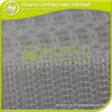 YT-0755 Tecido de malha de almofada de poliéster